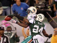 What will Revis do? (POLL)