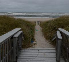 Tropical Storm Sandy