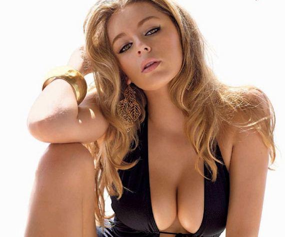 Best natural breast pics
