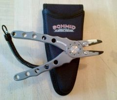 New For 2013 - Schmid Pliers