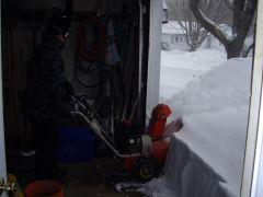 Snowblowers- What kind ya got