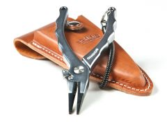 SCHMID Pliers SALE. Nylon and Leather Sheath. Free Shipping.