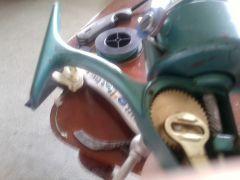 wtt/wts penn 704 greenie