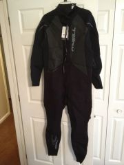 WTS: New with tags Men's 3X O'Neill 3/2 wetsuit