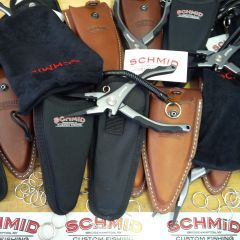 SOL Final Blow Out Sale - Schmid Pliers - Side Cutters, Three Sheaths, Lanyard $48.00 Includes east coast shipping!