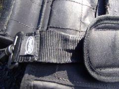 wtt 3 tube commando bag