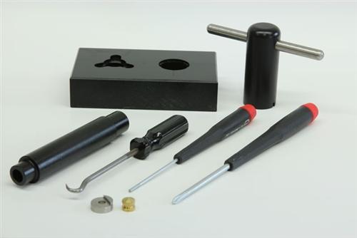 ZeeBaaS ZX2 Self Service Tool Kit