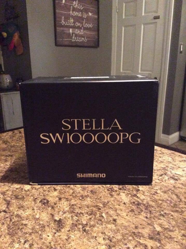Stella SW10000PG