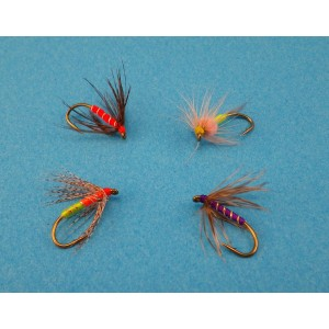 Steelhead Spiders