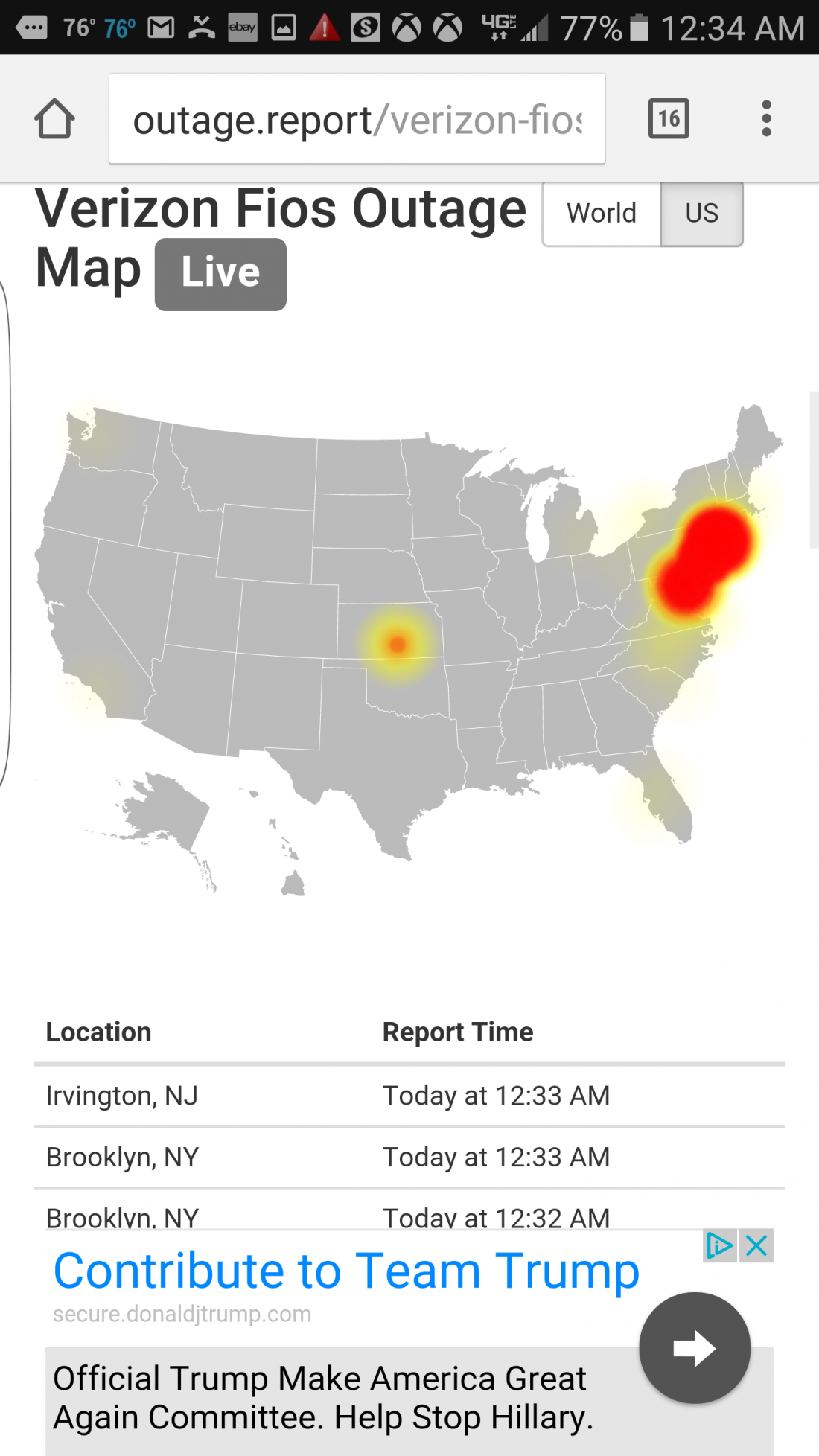 FYI fios outage - The Town Tavern - SurfTalk Fios Outage Map on nokia map, at&t map, microsoft map, network map, suddenlink map, netgear map, google map, mpls map, uverse map, new york area code map, centurylink map, maryland utility service area map, mobile map, dsl map, cst map, oracle map, time warner map, cisco map, windstream map, apple map,