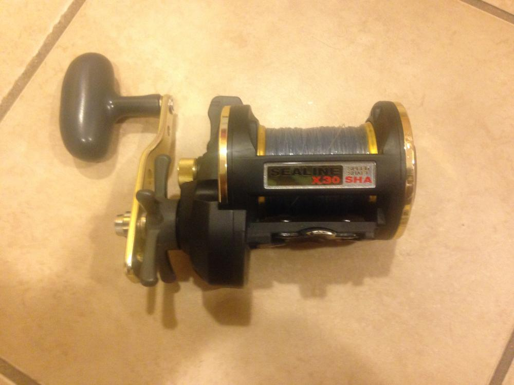 a1caecd9f3c Wts sealine x30 with grandwave upgrade - General Buy/Sell/Trade ...