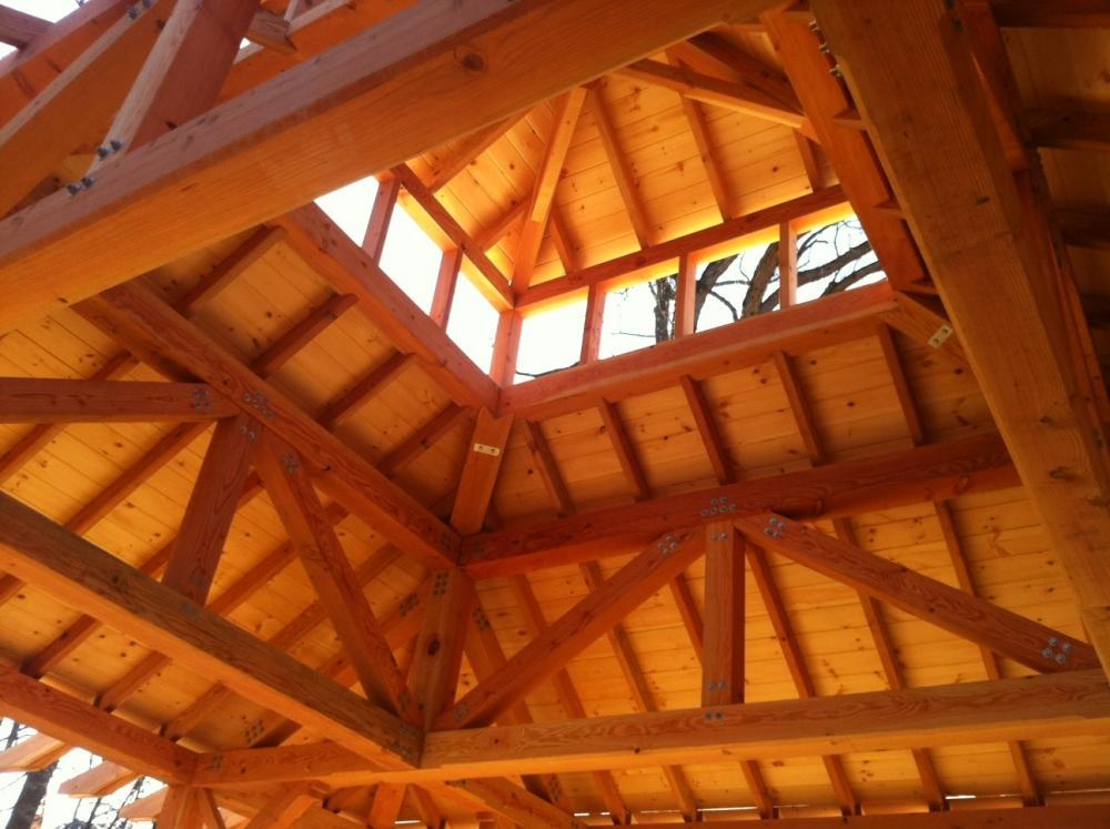 Cupola Hip Roof Help Do It Yourself Surftalk