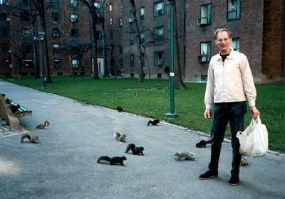 Bernie Goetz with squirrels.jpg