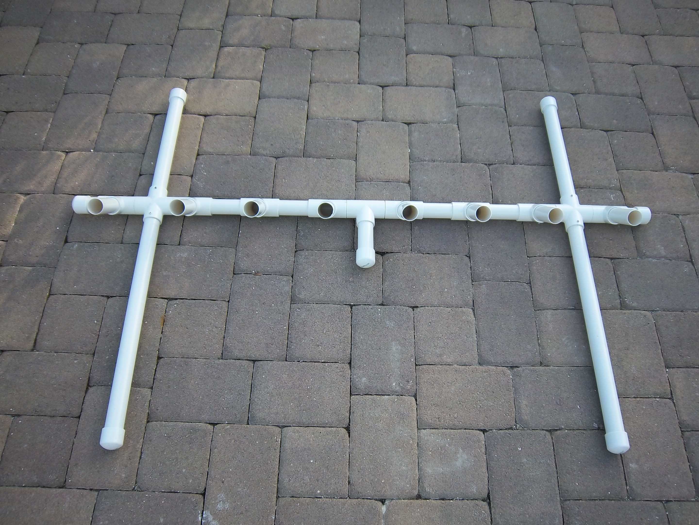 Suggestions For Custom Rod Holder For Truck Bed Main Forum Surftalk
