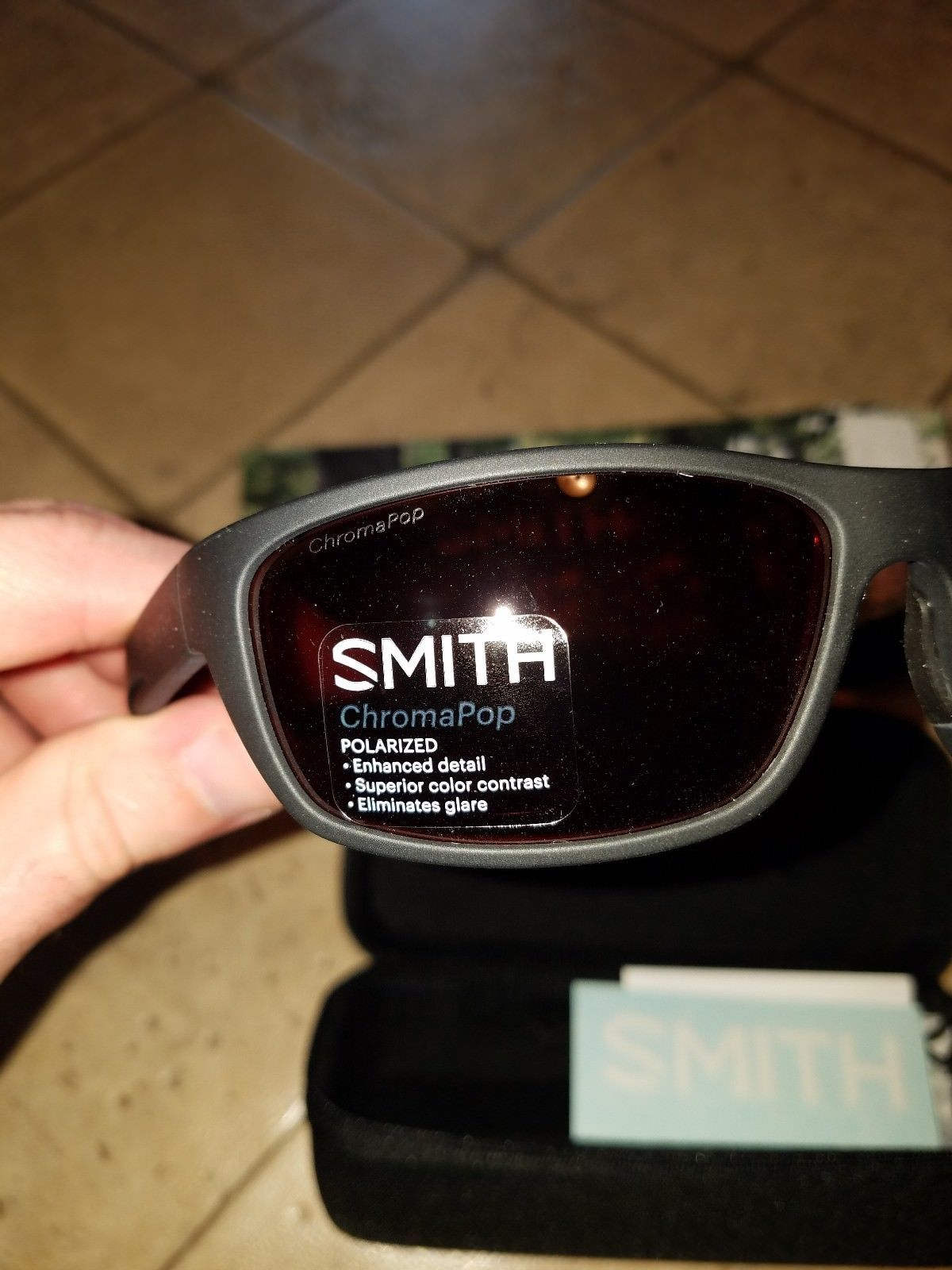 a800613b1b15 Smith Ridgewell Sunglasses - Copper Lens - General Buy/Sell/Trade ...