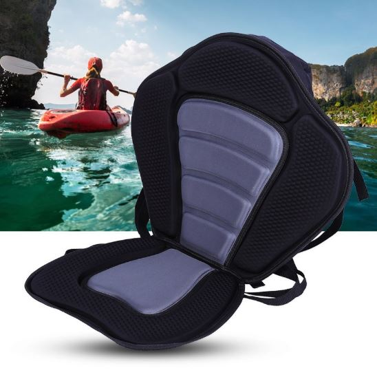 Seat talk! (non-lawn chair boats) - Kayaking and Kayak