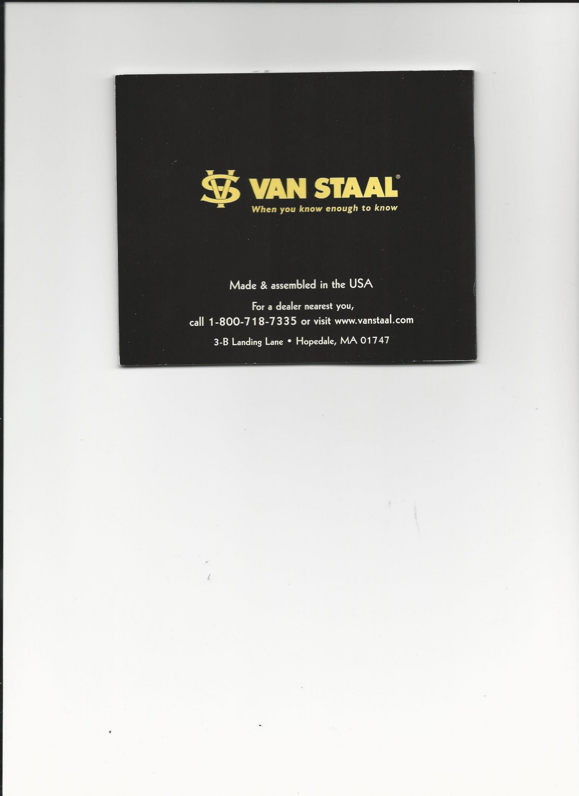 Reel Ventures LLC USA made VS Paperwork.jpg