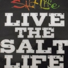 SaltyLocal