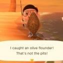 Flounderholic