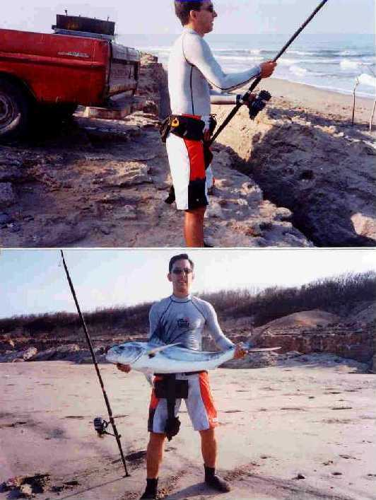 Surf fishing fighting belt main forum surftalk for Fish fighting belt