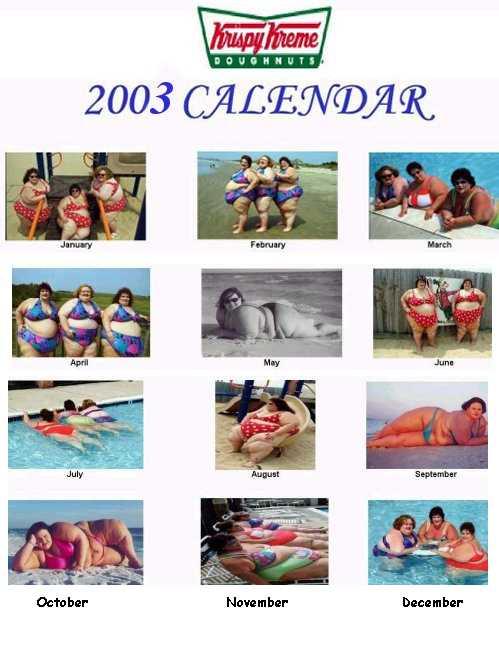 Krispy-Kreme-Calendar-Girl-2005 Krispy Kreme Calendar Girl 2005 http ...