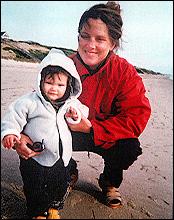 Christa Worthington`s Killer Arrested - Massachusetts ...