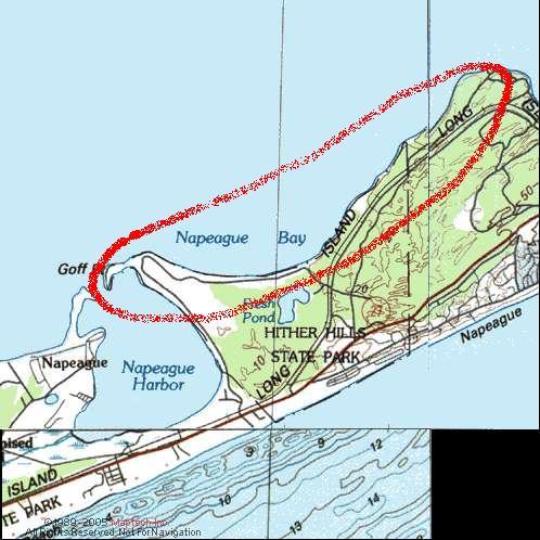 East end 4x4 permits long island ny fishing surftalk for Ny fishing license online