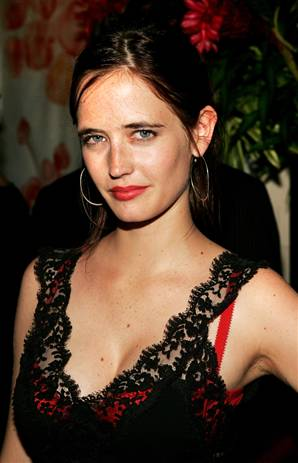 eva green pictures. She#39;s French actress Eva Green